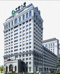 中国人寿黑龙江省分公司